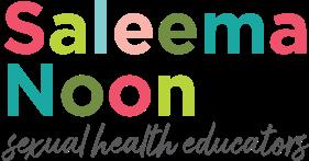Saleema Noon - Sexual Health Educators